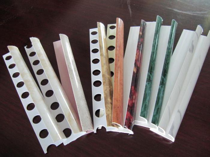 ceramic corners for outdoor tiles