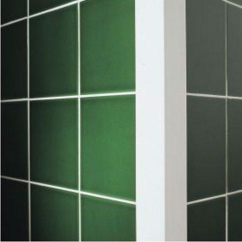 metal corner for tile