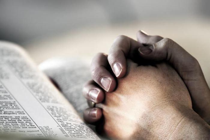 молитвы от испуга ребенка что читают