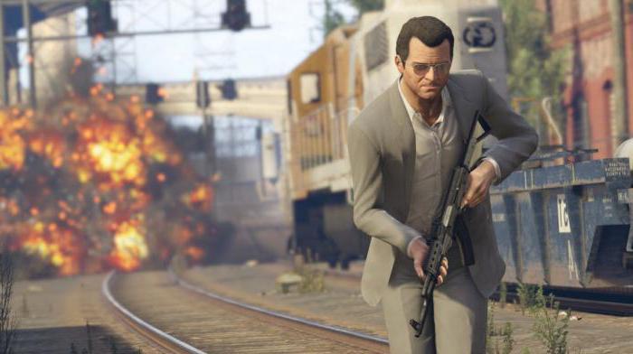 Grand Theft Auto V: системные требования минимальные и рекомендуемые