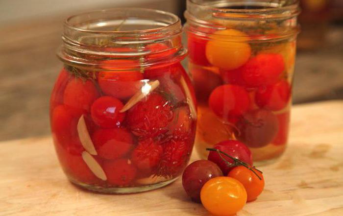 консервированные помидоры с луком на зиму рецепты