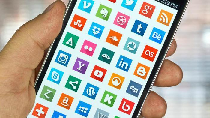 нужные приложения для андроид
