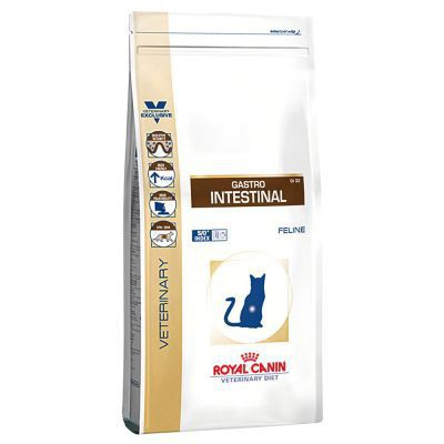 Royal Canin Gastro Intestinal GI 32 dry