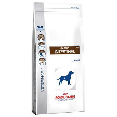 royal canin gastro intenstinal для собак