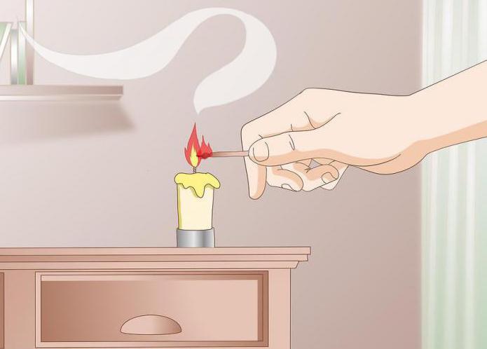 Как удалить запах с