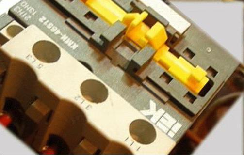виды электромагнитных пускателей