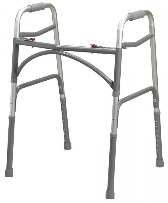 walkers for the disabled and elderly avito