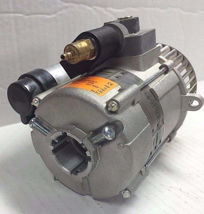 испытания электродвигателей переменного тока