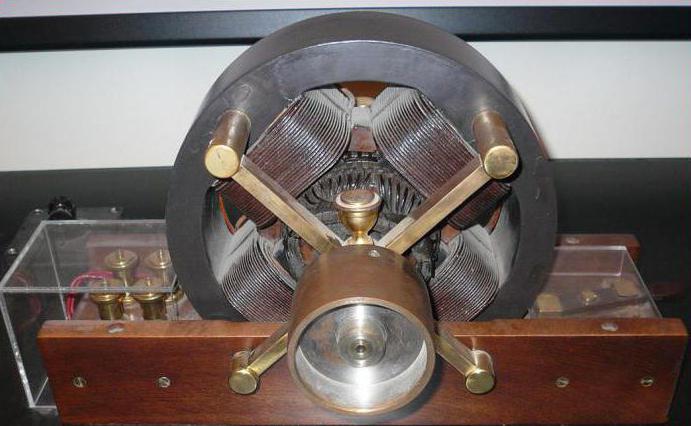 электродвигатели переменного тока 220в
