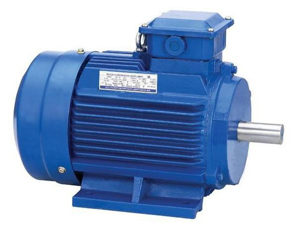 однофазный электродвигатель переменного тока