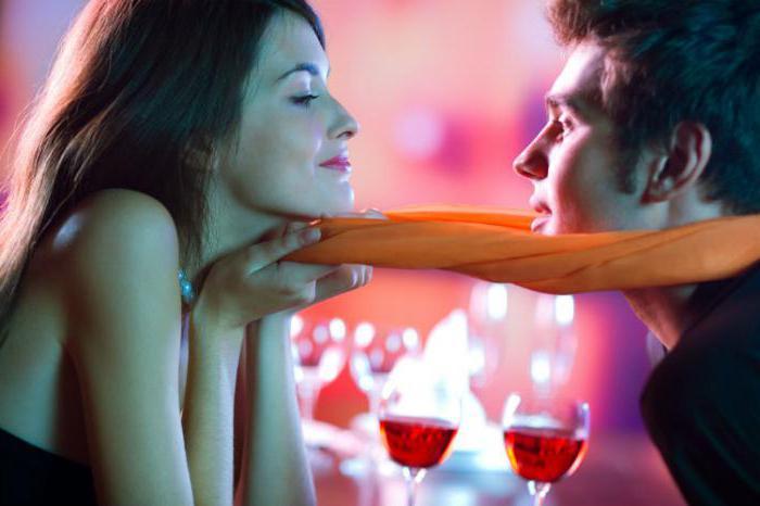 Как вести себя девушке с мужчиной козерогом