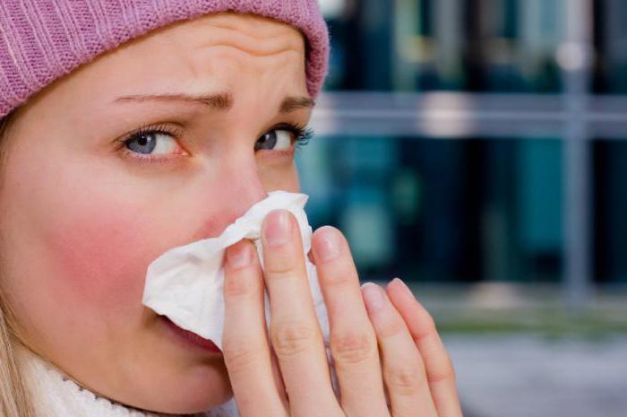 Какой порошок от простуды можно беременным