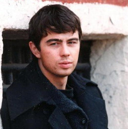 biography of sergey bodrova junior