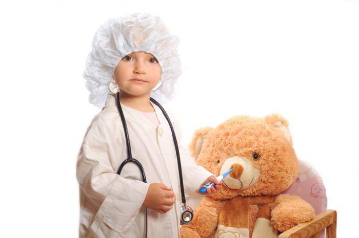 как лечить аденоиды у ребенка