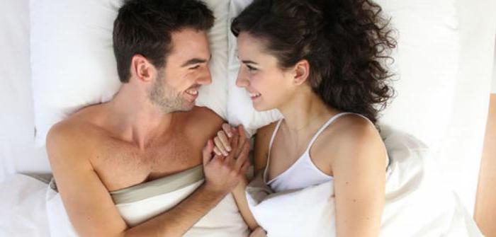 Как улучшить либидо у мужчин лечение