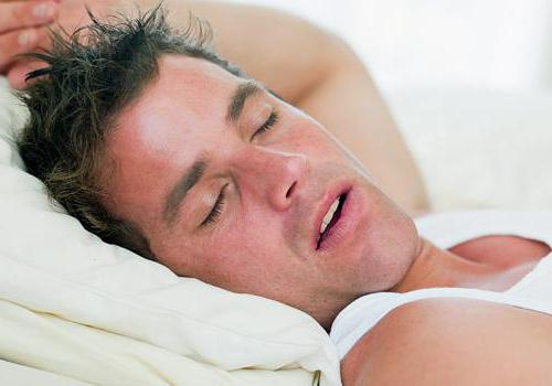 snoring in sleep causes and treatment