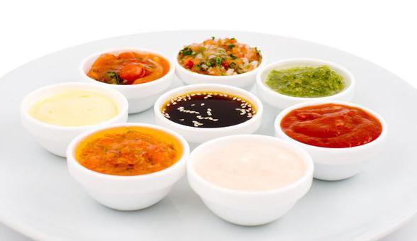 как приготовить итальянский соус в домашних условиях