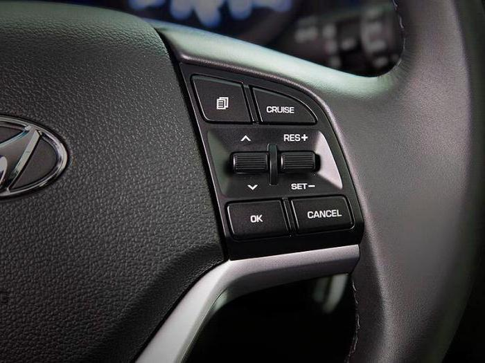 Why do you need cruise control in the car?