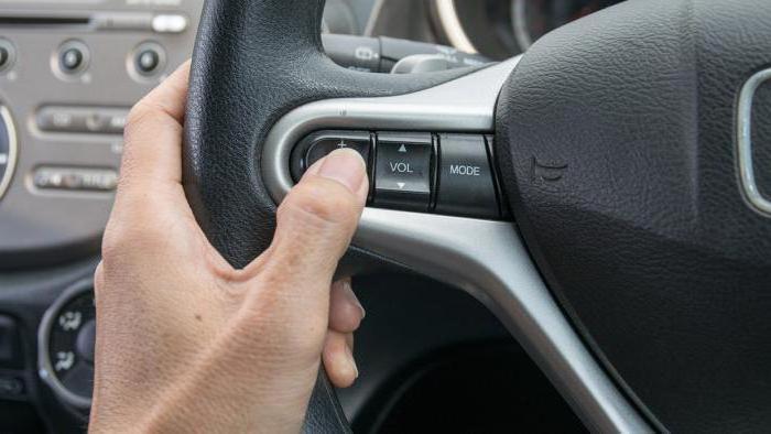 adaptive cruise control cars