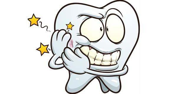 зуб после депульпации