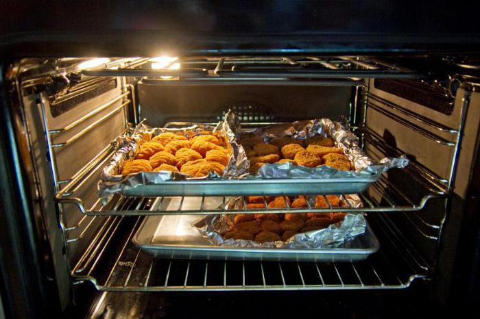 how to cook delicious nuggets at home