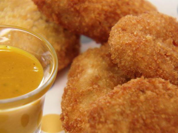 how to cook chicken nuggets at home