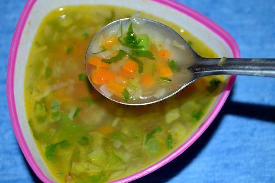 vegetable dressing for borsch for the winter