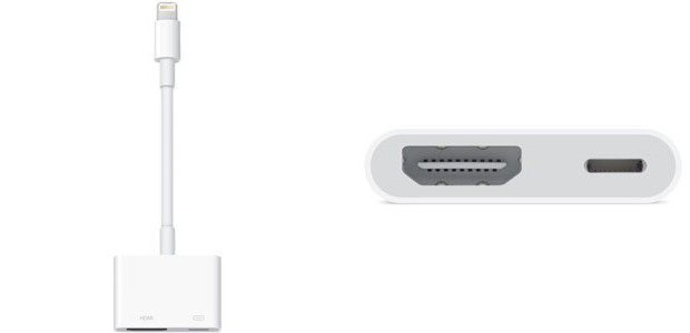 how to connect iphone to samsung tv