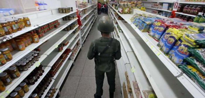 Venezuela's economy