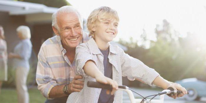 Scenario per day pensioner