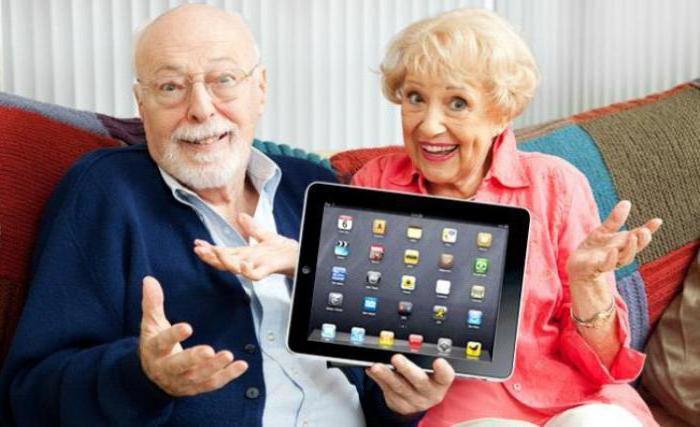 Pensioner Day 2017