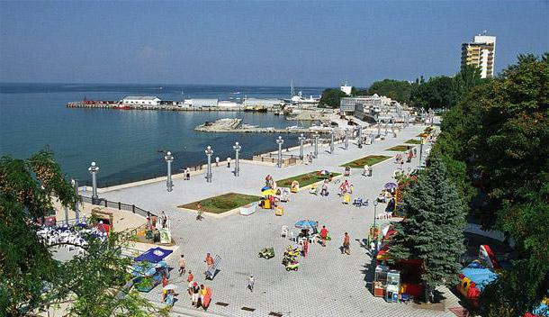 where better to rest in Anapa