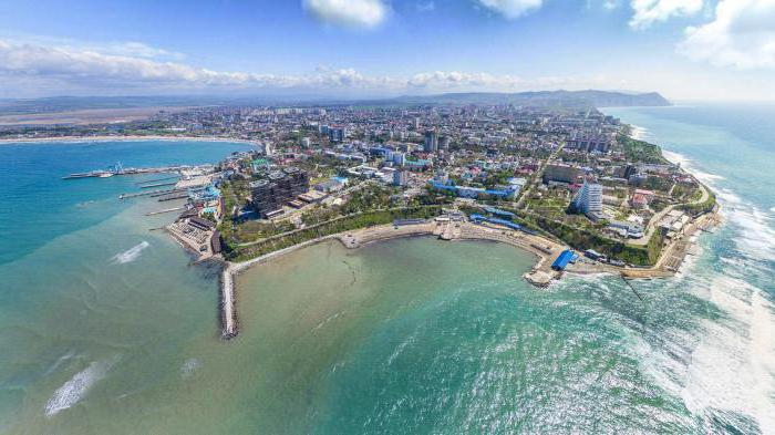 where to rest in Anapa