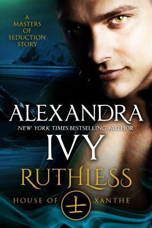 alexandra ivy biography