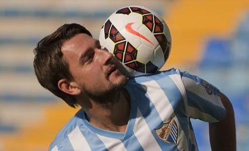 Egor Filipenko football player