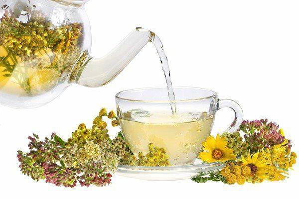 adrenal gland symptoms treatment folk remedies