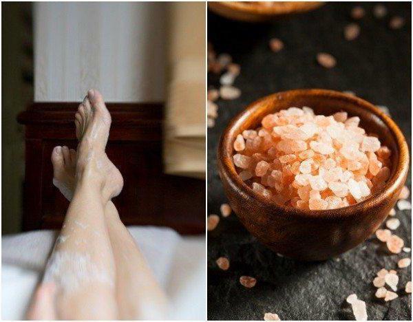гималайская соль свойства