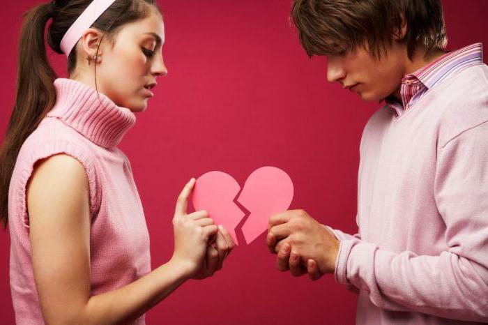 Как вернуть свою девушку если она разлюбила и ушла к другому