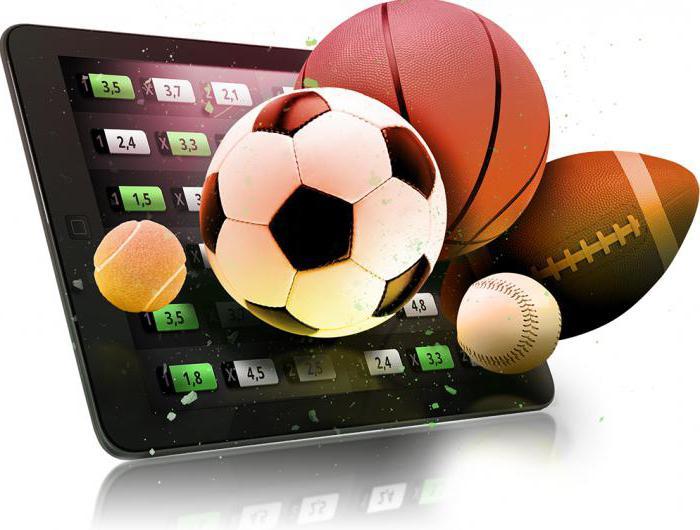Live-ставки; Футбол; Теннис; Баскетбол; Хоккей; Гандбол; Волейбол; Бейсбол; Регби; Футзал.