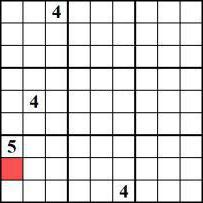 how to solve sudoku correctly