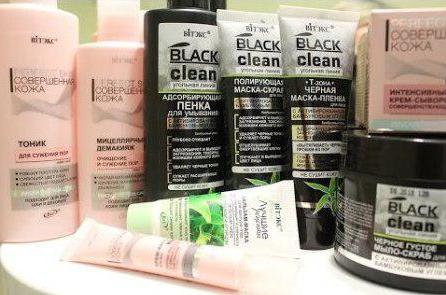 reviews about cosmetics belita vitex