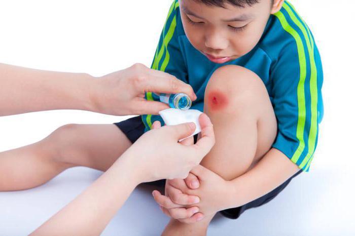 прививка от столбняка побочные действия
