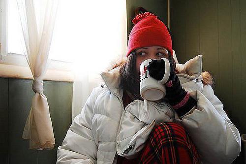 в связи с похолоданием включат ли отопление