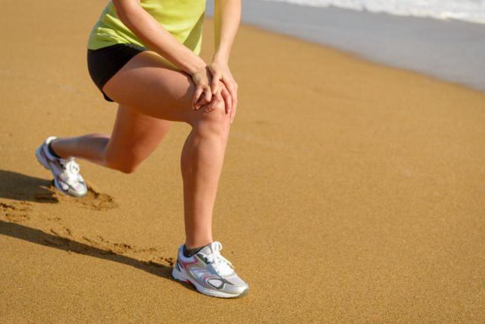 лигаментоз коленного сустава лечение