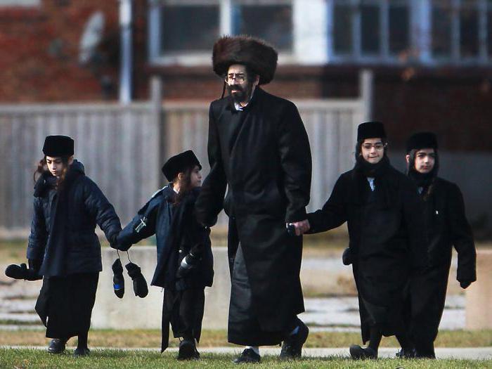 как выглядят евреи в национальных костюмах