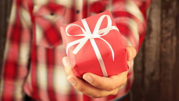 Полезные подарки девушке 40