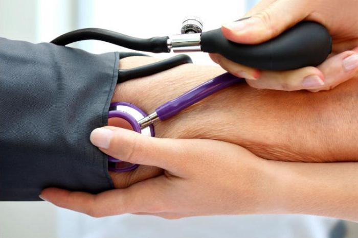 ричины высокого артериального давления у мужчин