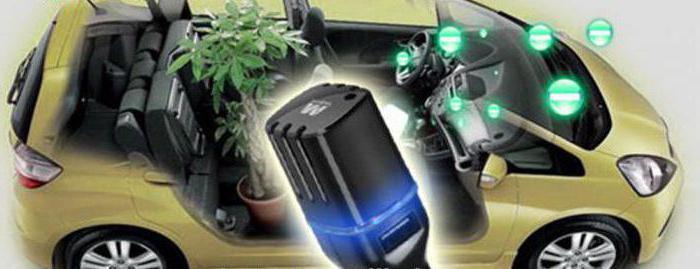 Ионизатор воздуха: что это такое? Инструкция, принцип работы, польза и вред