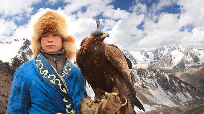 Kazakh boys names are beautiful and modern