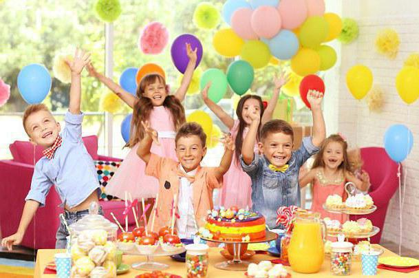 Конкурсы с памперсами на день рождения
